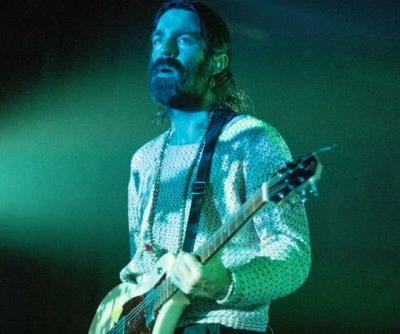 Nick Murphy Revisits 'Run Fast Sleep Naked' for New 'Dangerous' Remix EP