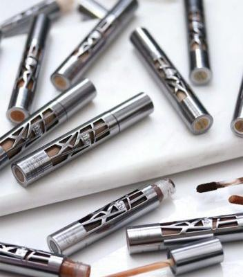 Urban Decay All Nighter Waterproof Full-Coverage Concealer: Available Now in the UD Permanent Line