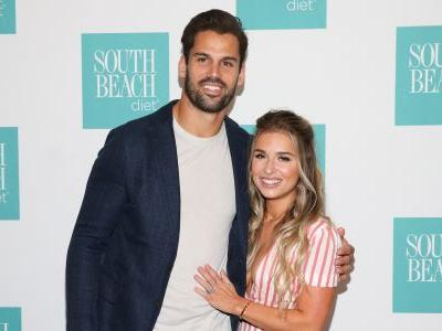Jessie James Decker Shares A NSFW Picture Of Hubby Eric Decker And We're Drooling