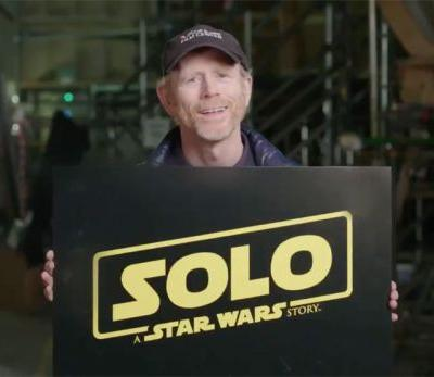 Solo: The Han Solo Star Wars Story Gets a Title!
