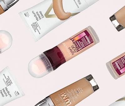 The 7 Best-Selling SPF Foundations at CVS Pharmacy