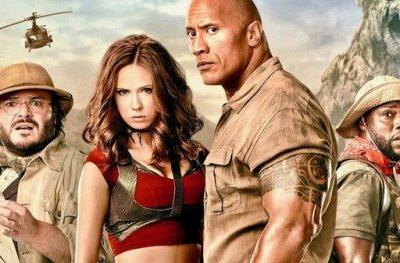 Jumanji 3 Director Expects to Shoot in Early 2019Jumanji 3