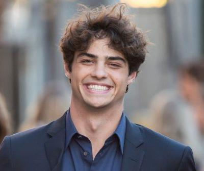 Noah Centineo joins Shawn Mendes in shirtless Calvin Klein campaign