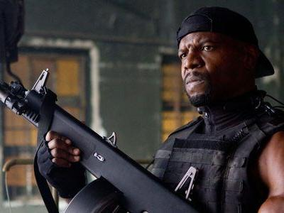 The Expendables Was Originally A Direct To Video Release, According To Terry Crews