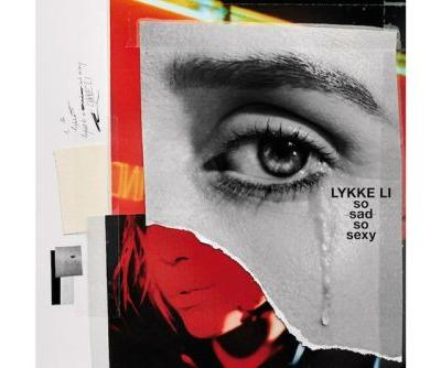 Lykke Li Announces New Album & Shares Two New Tracks
