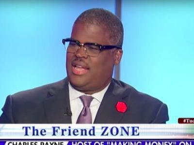 Charles Payne Returning to Fox Business Following Sexual Harassment Probe