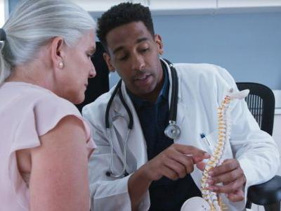 What Happens To Your Body When You Have A Spinal Cord Injury