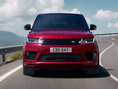 Jaguar Land Rover says 40,000 UK jobs and £80 billion of investment are threatened by a 'bad Brexit'