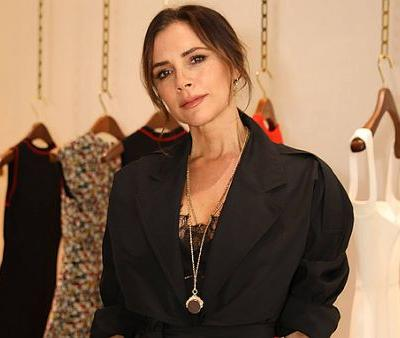 The Two-Second Step Victoria Beckham Says Brightens Her Skin