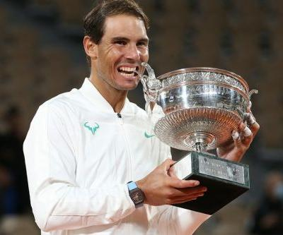 Rafael Nadal Wins 2020 French Open for Recording-Tying 20th Grand Slam Title