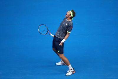 Novak Djokovic ousted in Australian Open stunner