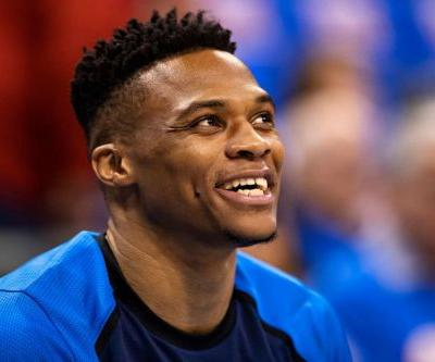 Thunder GM: 'Russell Westbrook is the Most Important Player' in Franchise History