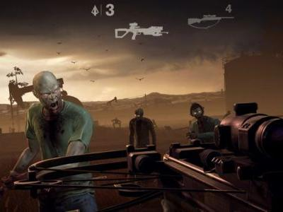 Lose your weekend to zombies with Into the Dead's excellent endless shooter sequel