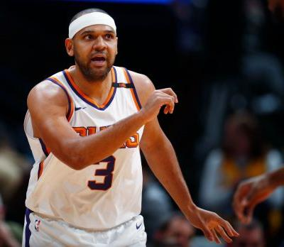 Suns trade veteran Jared Dudley and second-round pick to Nets for Darrell Arthur