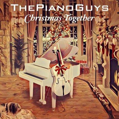 "The Piano Guys Announce New Holiday Album ""Christmas Together"" Available October 27"