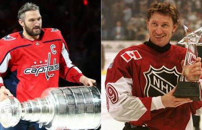 In pursuit of GREATNESS: Alex Ovechkin reaches 700 goals - but can he chase down Wayne Gretzky's all-time NHL record?