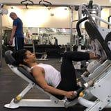 Don't Let Gym Equipment Intimidate You - Here's How to Use the Leg Press Machine