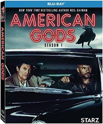 'American Gods' Season 1 Blu-ray, DVD and Digital Release Dates and Details
