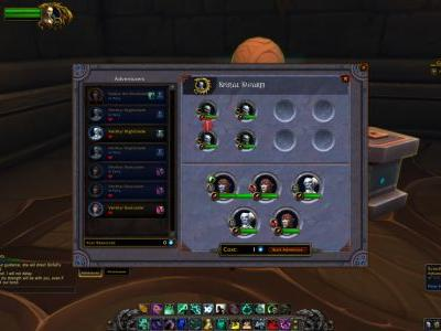 Sanctums, Soulbinds and systems: A look at where we'll be making our homes in World of Warcraft: Shadowlands