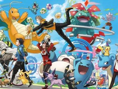 Pokemon GO hits $85 million in revenue for Sept. 2018, sees another 8+ million downloads