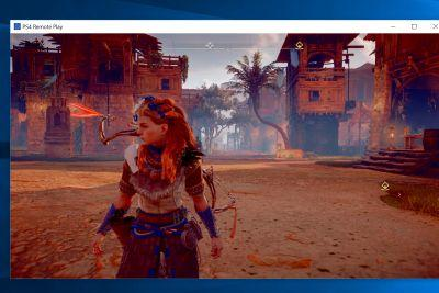 How to play PlayStation 4 games on your PC with Sony's Remote Play