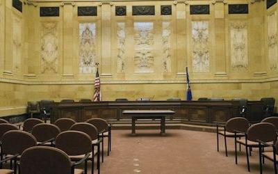 Both sides now: Opposing views from across the courtroom