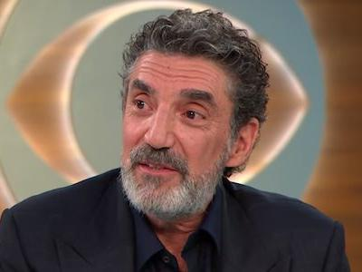 Chuck Lorre Responds To Safe Workplace Concerns Following Les Moonves Allegations At CBS