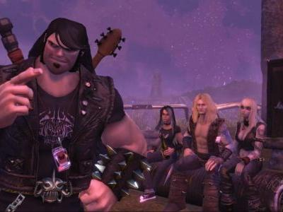 Free game alert: Brutal Legend is completely free on in the Humble Store right now