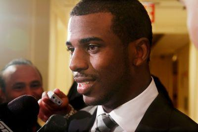 Chris Paul re-elected NBA players' union president