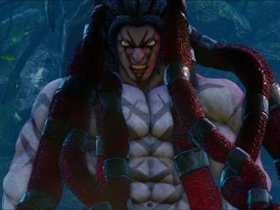 Capcom Cup 2017 Player Analysis: Will Haitani clutch it out?