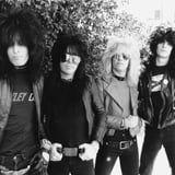 The Controversial Sexual Assault Story in Mötley Crüe's Biography - Here's What the Band Said