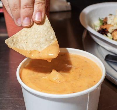 Chipotle customers are slamming the chain's new queso as a 'crime against cheese'