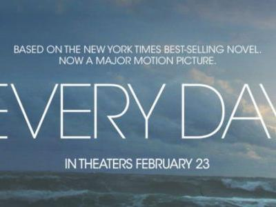 Every Day Movie Trailer