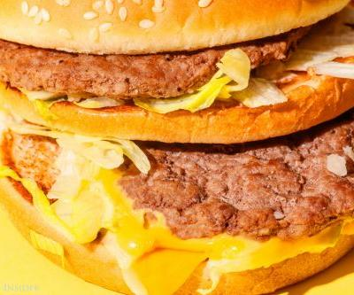 We compared McDonald's, Wendy's, and Burger King's signature burgers, and the winner was unmistakable
