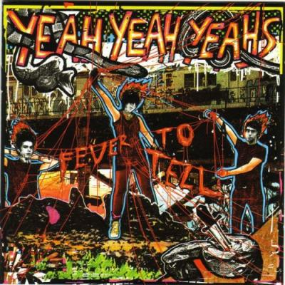 Yeah Yeah Yeahs release deluxe reissue of Fever to Tell: Stream/download