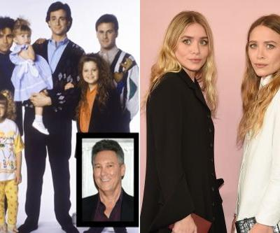 'Full House' creator dishes on the Olsen twins 30 years later