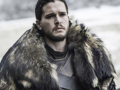 A Theory About Why Jon Snow Is Choking Littlefinger In New Game Of Thrones Trailer