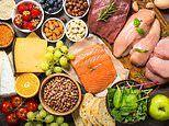Low-carb diets could reduce diabetes, heart disease and stroke risk even if people DON'T lose weight