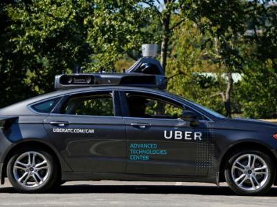 People Aren't Sure If They'd Sue After An Accident With A Driverless Car
