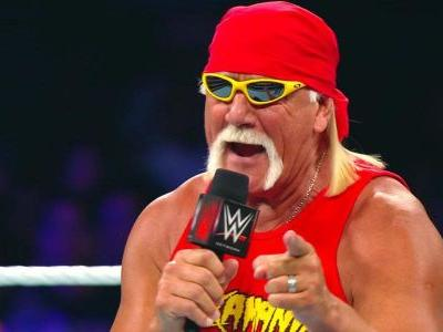 WWE Crown Jewel: Hulk Hogan Returns, Shane McMahon Wins World Cup