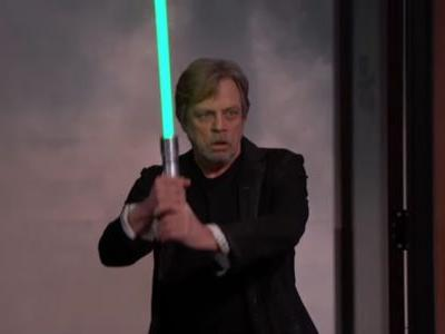 The Big Bang Theory Just Added Mark Hamill And More As Finale Guest Stars