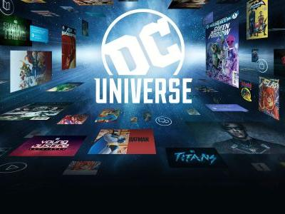 DC Universe Launch Date Confirmed For Batman Day This September