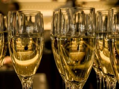 Covid-19 Is Decimating Champagne Sales - but Not All Bubbly Is Impacted