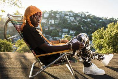 Lil Yachty Signs Deal With Universal Music Publishing