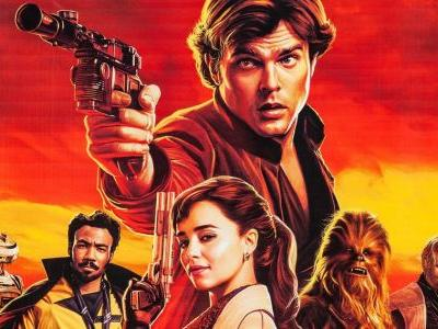 MakeSolo2Happen Trends on 2nd Anniversary of Solo Hitting Theaters