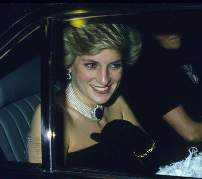 All About Princess Diana's Signature Beauty Look, Straight From Her Makeup Artist
