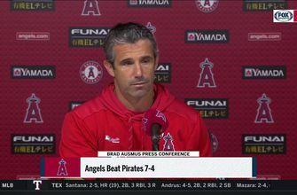 Another milestone for Pujols leaves Ausmus less than surprised