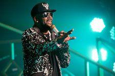 R. Kelly 'Unequivocally Denies' Cult Abuse Allegations