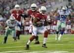 Andre Ellington: Arizona Cardinals cut veteran RB