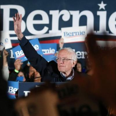 Bernie Sanders Won The Nevada Caucuses Thanks To Young & Latino Voters